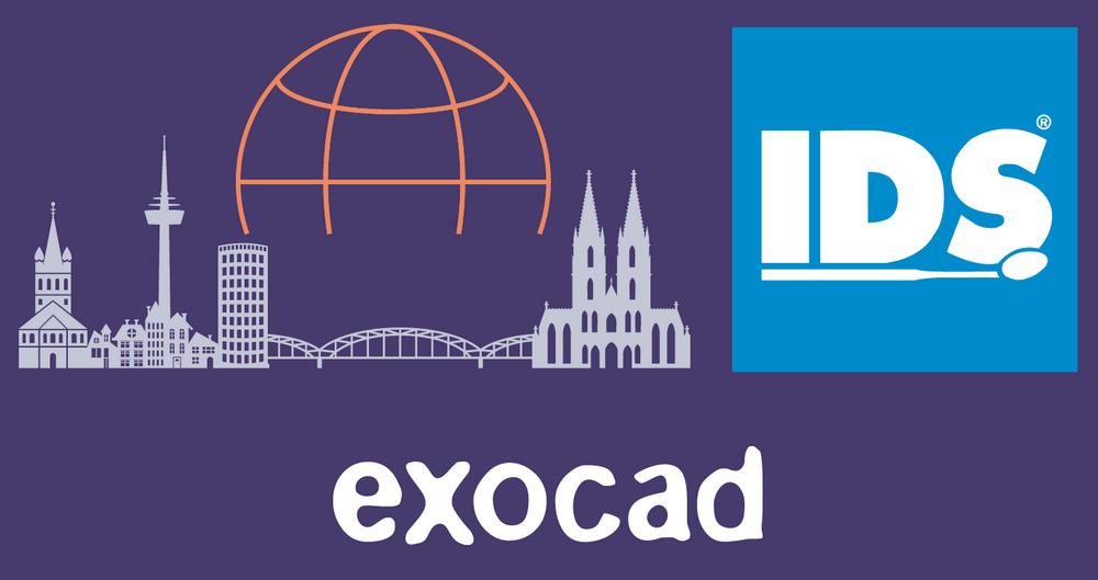exocad, IDS 2021, International Dental Show